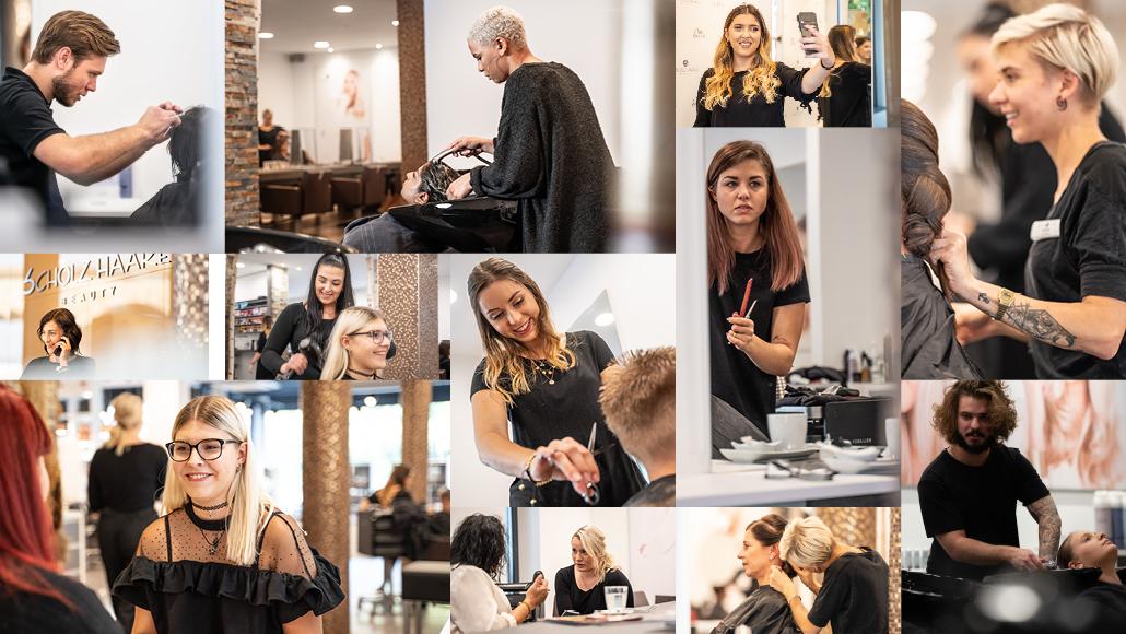 Home Scholz Haare Beauty Friseursalon Rems Murr Kreis Stuttgart